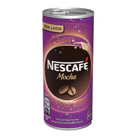 Nescafe Drink Mocha 240ml