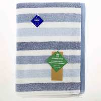TEX Bath Towel 70x140 Blue