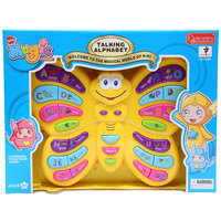 Kiki Magic Talking Alphabet Butterfly