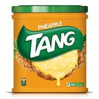 Tang Pineapple Flavored Drink Powder 2.5kg