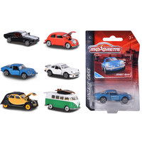 Majorette Vintage Cars