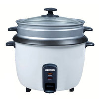 Geepas Rice Cooker GRC4324