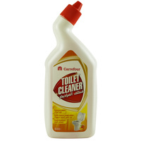 Carrefour Toilet Cleaner Peach Freshness 500ml