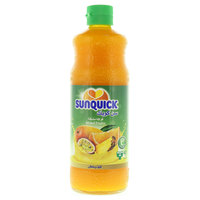 Sunquick Mixed Fruits Drink Concentrate 840ml