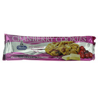 Merba Cranberry Cookies 150g