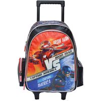 "Avengers - Trolley Bag 16"" Be"