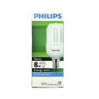 Philips Genie 8W Cool Day Light E14 240V
