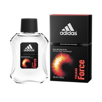Adidas Spray For Men Fusion Team Force  Eau De Toilette 100ML