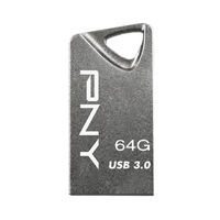 PNY USB Flash T3 Attache 64GB Metal