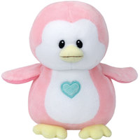 Ty Beanie Babies 32156 Penny The Pink Penguin Baby