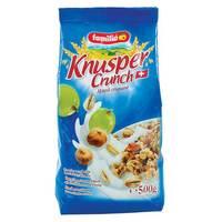 Familia Knusper Crunch'X Cereals 500g