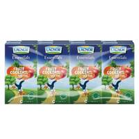 Lacnor Essentials Fruit Cocktail Nectar Juice 125mlx8