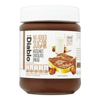 Diablo Hazelnut Chocolate Spread 350g