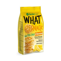 Benlian Corn Snack Cheese 50GR