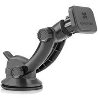 Promate Car Mount Multi Level 360° Rotatable MagMount-3