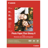 Canon Photo Paper PP 201 Plus Glossy A4 20 Sheets