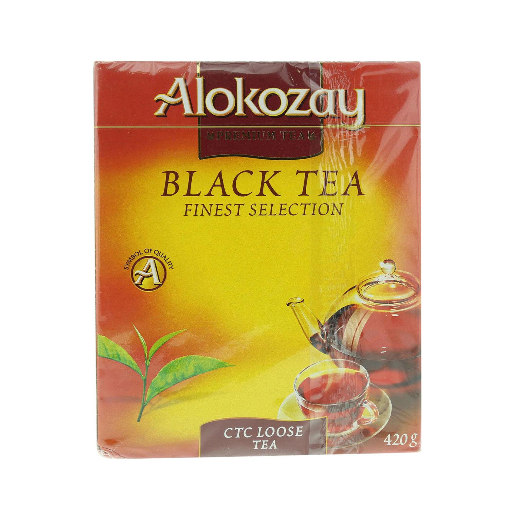 ALOKOZAY LOOSE TEA 420G