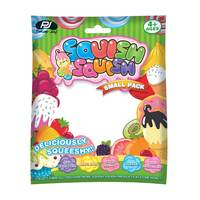 Power Joy Squish Squish Food Small Pack (Assorted)