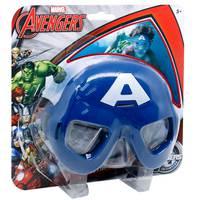 Eolo Marvel Captain America Swim Mask