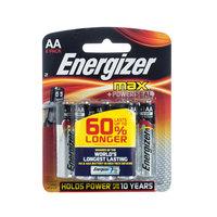Energizer Max AA BP 8Pcs