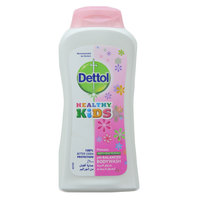 Dettol Princess Bodywash 250ml