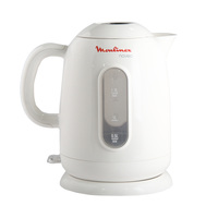 Moulinex Kettle BY 282 1.7 Liter White