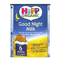Hipp Organic Good Night Formula 350g