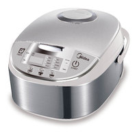 Midea Rice Cooker MBFS5017S