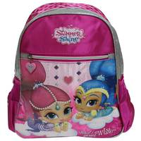Shimmer And Shine  - Backpack 14""