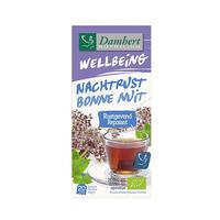 Damhert Well Being Tea Goodnight's Sleep 40GR