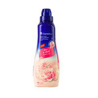 Carrefour Fabric Softener Concentrate Rose & Musk 750ML