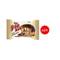 Eti Pop Kek Chocolate 45GR X24