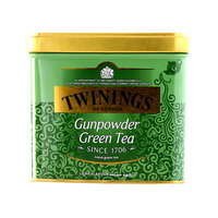 Twinings Gunpowder Green Tea Tin 200g
