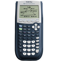 Texas Instruments Graphic Calculator Ti-84 Plus