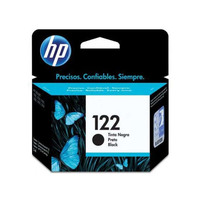 HP 122 Black Ink Advantage Cartridge