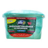 Big D Cool Marine Moisture Absorber & Freshener