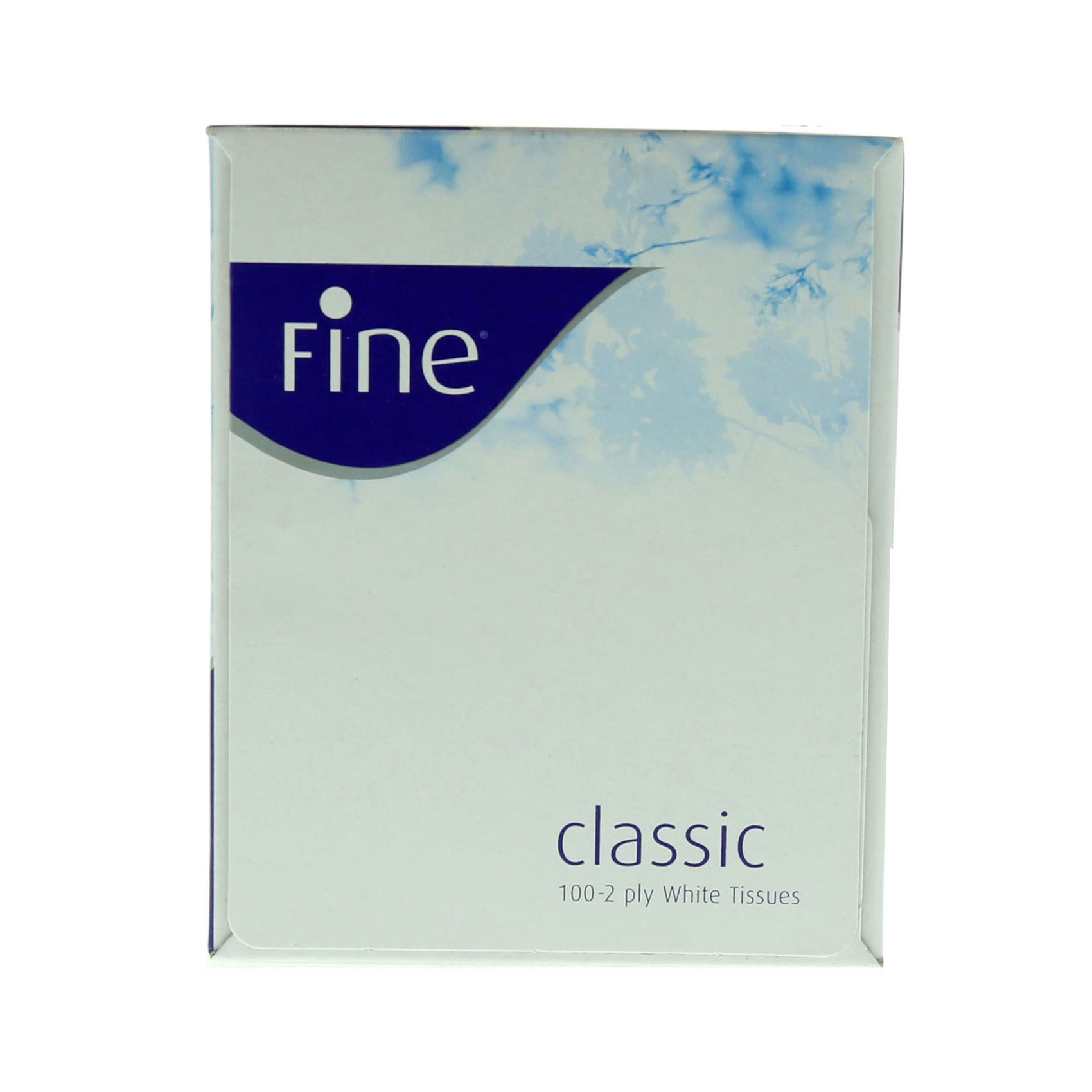 FINE TISSUES SPECIAL X100