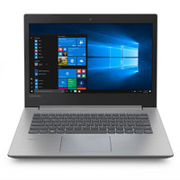 "Lenovo Notebook i330 i5-8250 6GB RAM 2TB Hard Disk 4GB Graphic Card 15.6"" Grey"