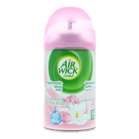 Airwick-Freshmatic-Max-Refill-Automatic-Spray-Magnolia-&-Cherry-Blossom-250ml