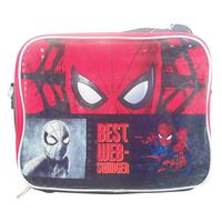 Spider Man  - Lunch Bag