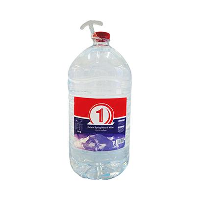 N1 MINERAL WATER 10L