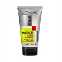 L'Oréal Studio Line Mineral Control Invisi'Gel Ultra Fixant 150ML