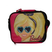 Barbie - Lunch Bag Bk