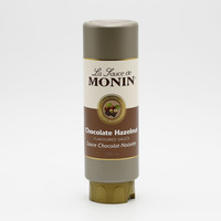 Monin Choco Hazelnut Sauce 500 ml