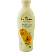 Enchanteur Perfumed Body Lotion Moisture Silk Charming 250ml