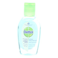 Dettol Spring Fresh Instant Hand Sanitizer 50ml