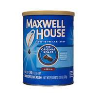 ماكسويل هاوس قهوة فلتر اصليه 326 جرام
