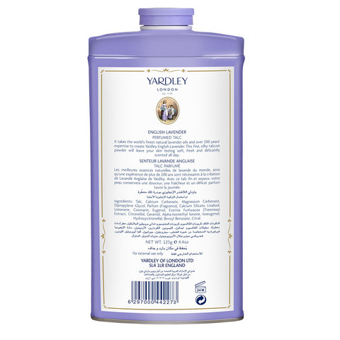 Yardley-English-Lavender-Perfumed-Talc-125G