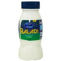 Almarai Baladi Laban 180ml