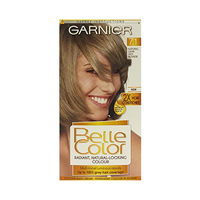 Garnier Belle Color Hair Coloring Natural Dark Ash Blonde 7.1